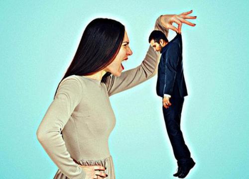 Những điều phụ nữ không nên nói với chồng