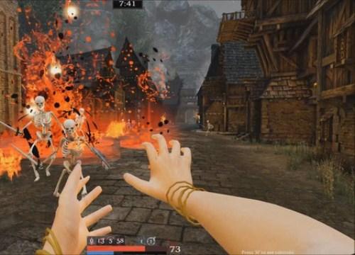 Những game online đưa game thủ về thời Trung Cổ cực ấn tượng không thể bỏ qua thời gian này