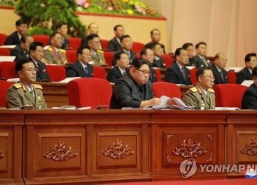 Ông Kim Jong-un hứa đưa Triều Tiên thành cường quốc hạt nhân mạnh nhất thế giới
