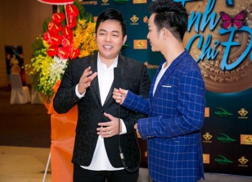 Quang Lê bất ngờ tiết lộ 'mê tít' Sơn Tùng - Phan Mạnh Quỳnh và sẽ hát nhạc trẻ