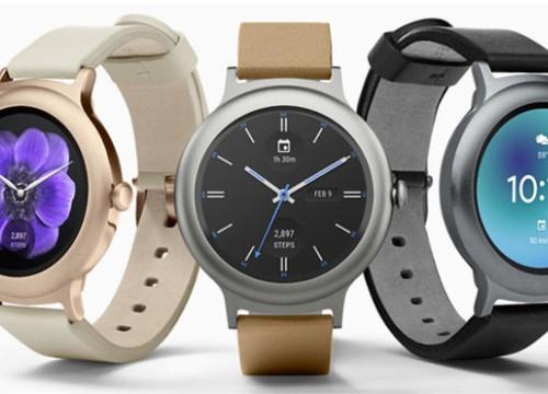 Smartwatch nào đủ điều kiện 'lên đời' Android Wear Oreo?
