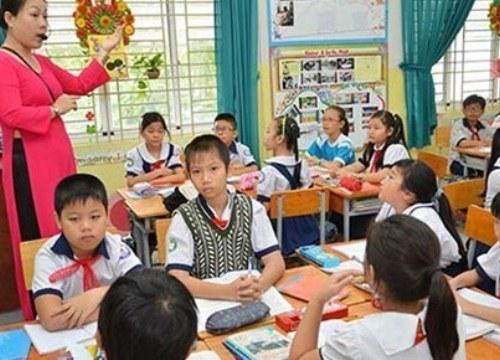 """Thi sáng kiến """"Đổi mới, sáng tạo trong hoạt động dạy học và quản lý giáo dục"""""""