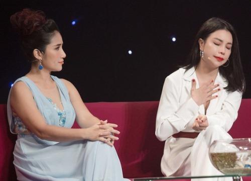 Tiết lộ từng phá thai theo ý chồng sắp cưới của Trà Ngọc Hằng bị cắt trên sóng truyền hình
