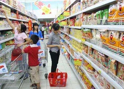 Tổng hợp các kinh nghiệm mua sắm, chi tiêu dịp Tết