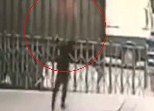 TQ: Đỡ người phụ nữ nhảy từ tầng 11 và kết cục thương tâm