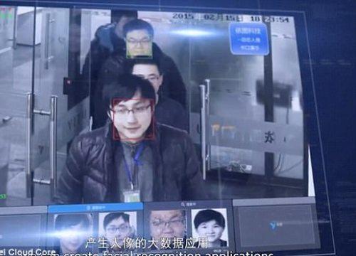 TQ: Nhận diện 2 tỉ mặt người nơi công cộng trong chớp mắt