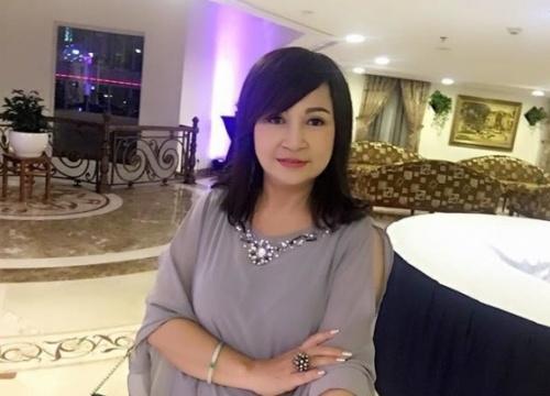 Vợ đầu của Duy Phương có cuộc sống giàu sang, khác xa chồng cũ