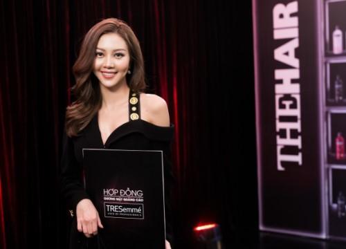 Vũ Ngọc Châm: 'Giải thưởng của Phương Linh không ảnh hưởng đến tương lai của tôi'