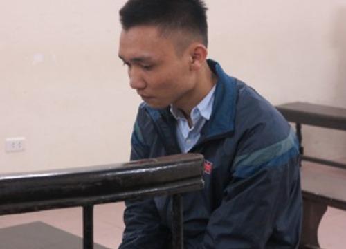 9X lĩnh án vì dùng dao đâm nữ chủ quán để cướp