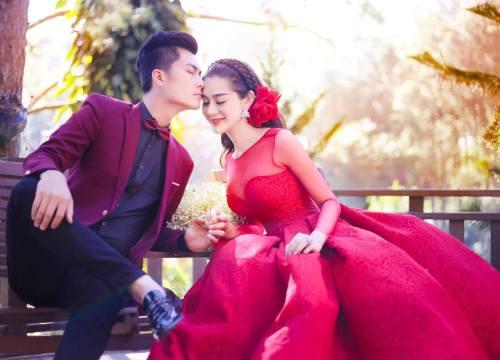 Chồng trẻ Lâm Khánh Chi phủ nhận thông tin cưới nữ ca sĩ vì tiền