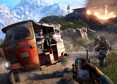 Far Cry 5 bị hoãn ngày ra mắt, game thủ sẽ phải tiếp tục chờ đợi