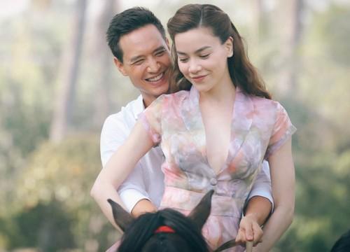 Hồ Ngọc Hà nói gì giữa ồn ào Kim Lý bị tiết lộ mối tình 2 năm bí mật?