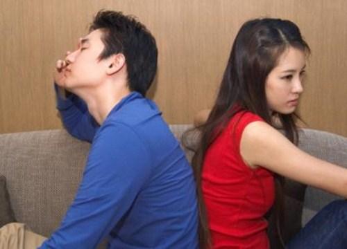 Kết hôn xong, đàn ông thường quên hết những gì đã hứa