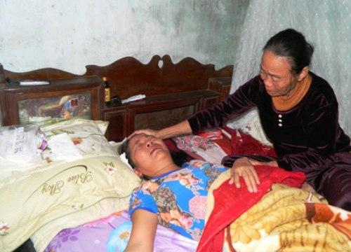 """Lao động Việt tử nạn ở Đài Loan: """"Chưa kịp mua áo gửi sang cho em"""""""