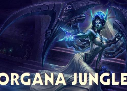 Mới hot được vài ngày, Riot đã có bản cập nhật nóng khiến Morgana không thể đi rừng được nữa
