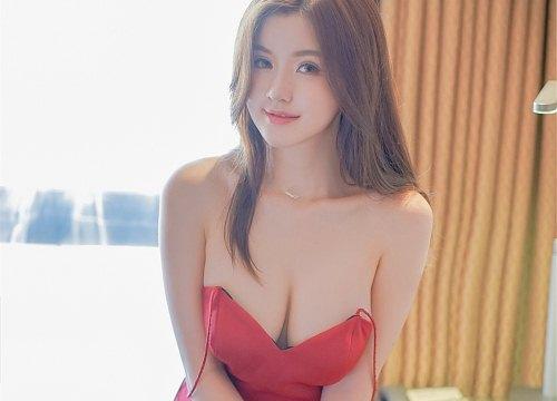 Ngỡ ngàng trước vẻ đẹp của thiên thần nội y Hàn Quốc