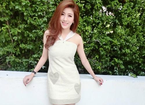Nữ sinh Thái đáng yêu hút fan rào rào