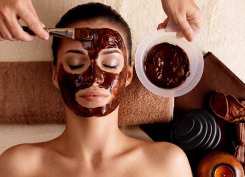 Sự thật về tác dụng của Chocolate đen trong việc chăm sóc da!