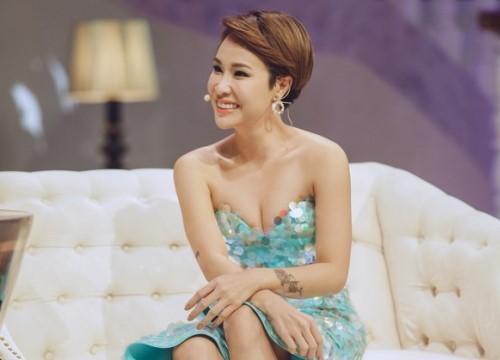 Uyên Linh: 'Tôi không chịu được áp lực như Minh Hằng, Hoàng Thuỳ Linh…'