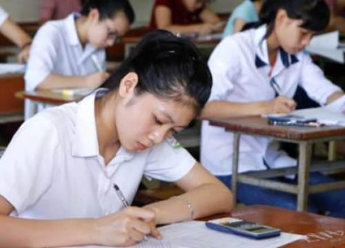 Sóc Trăng: Ôn tập thi THPT quốc gia phù hợp từng trường, từng nhóm đối tượng HS