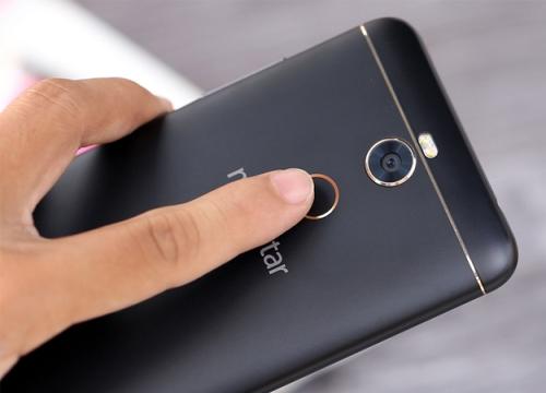 5 smartphone giá rẻ có bảo mật vân tay