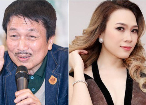 Nhạc sĩ Phú Quang: Ngọc Anh không nên đặt cát sê với tôi, Mỹ Tâm là ngôi sao còn chưa hét giá
