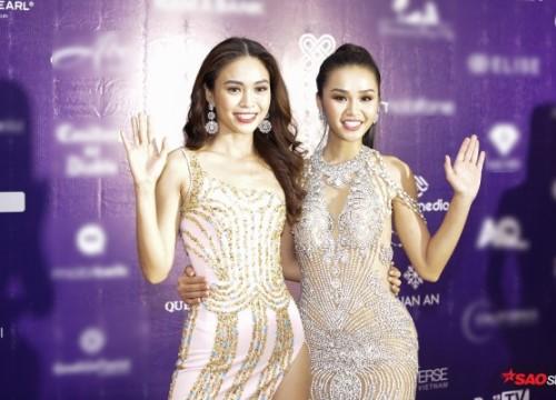 Sau hiểu lầm đá váy, Mâu Thuỷ - Thu Trang thân thiết chụp ảnh cùng nhau