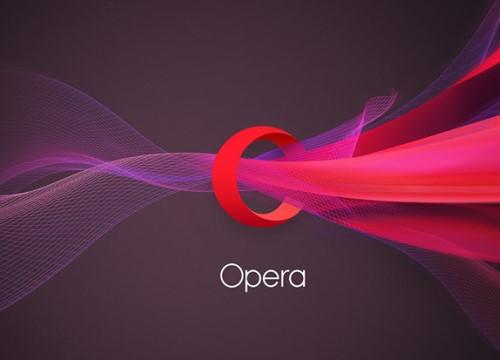 Trình duyệt Opera mới chặn mã độc đào tiền ảo