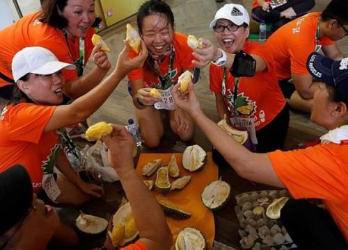 Ăn sầu riêng tốt cho sức khỏe như thế nào?