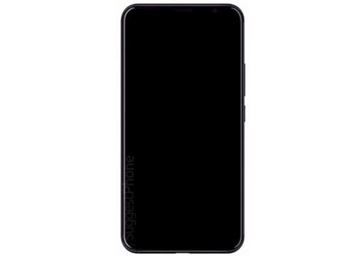 HTC U12 lộ ảnh với thiết kế toàn màn hình