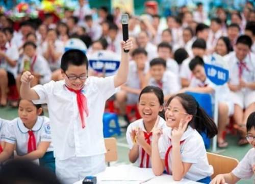 Tiếng nói từ cơ sở: Mừng vì giảm cuộc thi trong trường học