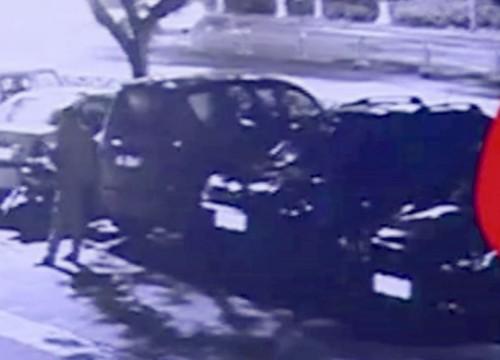 Cảnh sát bắt trộm xe đạp, không ngờ xe đạp của mình lại bị mất trộm
