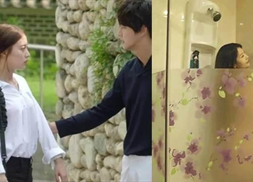 Chồng đau thắt tim biết lý do mùa đông vợ vẫn mặc áo cộc hì hụi hàng đêm trong nhà tắm...