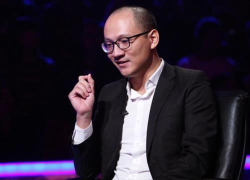 MC Phan Đăng của Ai là triệu phú: 'Mình thấy phù hợp thì mình làm thôi'