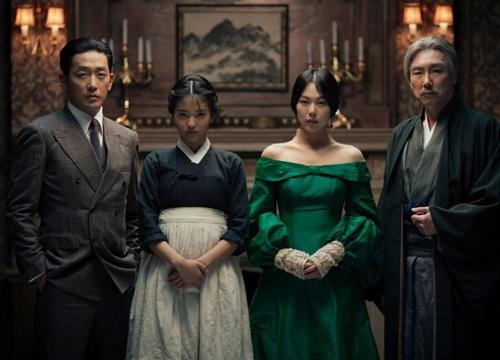 Phim 18+ của mỹ nhân ngoại tình được đề cử giải Viện Hàn lâm Anh