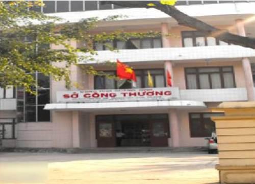 Sở Công thương Quảng Bình Thông báo tuyển dụng viên chức sự nghiệp năm 2017-2018