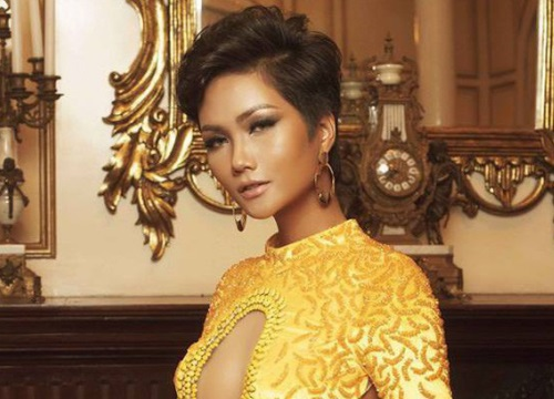 Sự thật tân Hoa hậu Hoàn vũ Việt Nam khóa facebook và vay mượn thi hoa hậu