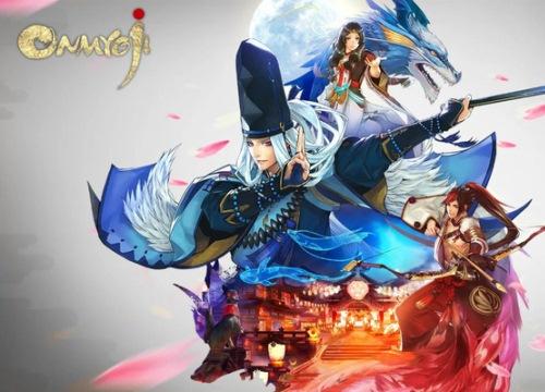 Tải ngay Onmyoji - Siêu phẩm Âm Dương Sư Mobile vừa ra mắt bản tiếng Anh