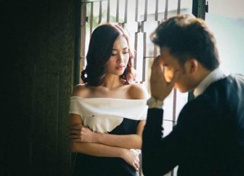 Chồng thử ngoại tình vì nghe nói người làm nghề như cô ấy dễ dãi