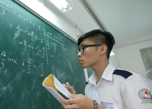 Đưa tài chính, kinh tế vào môn Toán của học sinh phổ thông