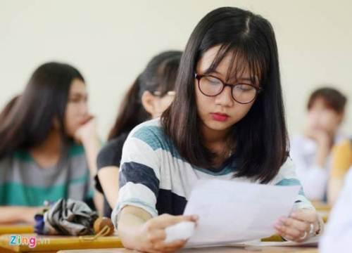 Hàng nghìn sinh viên bị đuổi học: Ngộ nhận và lao theo ngành 'hot'