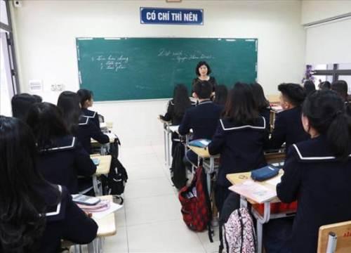 Học sinh không phải học thuộc trong chương trình ngữ văn mới
