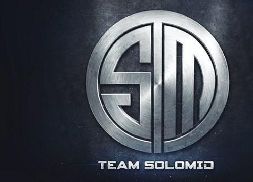 LMHT: Team Solomid bất ngờ nhận khoản đầu tư khổng lồ, lên tới 568 tỷ đồng