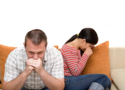 Những dấu hiệu dưới đây thể hiện cuộc hôn nhân không hạnh phúc