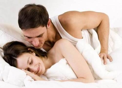 Những lý do khiến phụ nữ không thể thăng hoa trong chuyện yêu