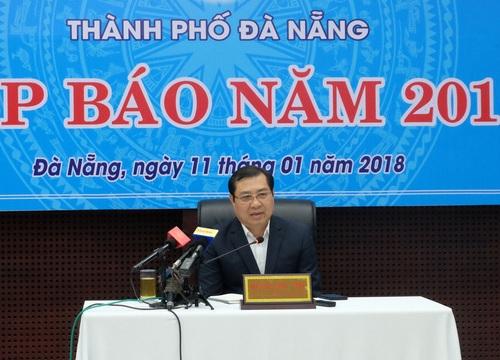 Tài sản của Vũ 'nhôm', Chủ tịch Đà Nẵng cũng chỉ biết đến đó