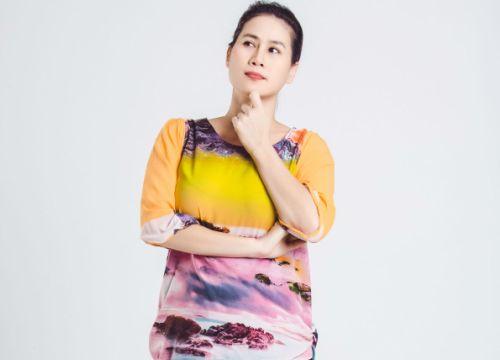 Thân Thúy Hà kể chuyện được Hoài Linh giúp đỡ trên phim trường