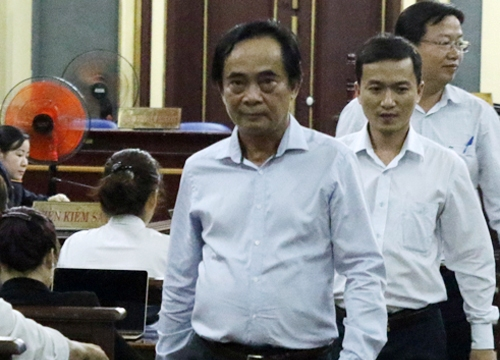 VKS kiến nghị thu hồi 1.700 tỷ ông Phạm Công Danh đã trả nợ BIDV