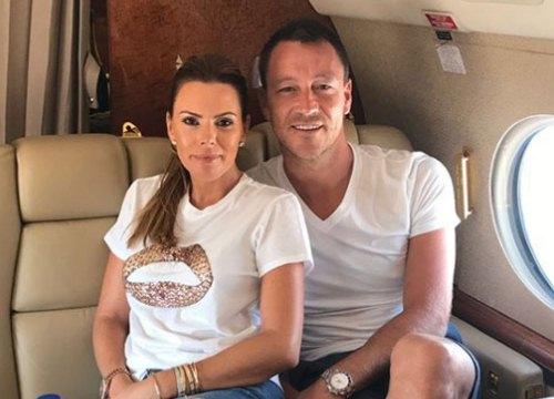Vợ Terry mất ba năm chữa trị mới có thai cặp song sinh