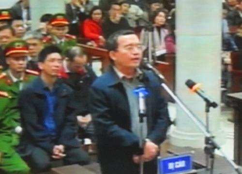 Vụ ông Thăng: Không lấy cớ họp Quốc hội để tránh cơ quan điều tra